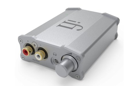 iFi Audio iDSD Nano LE Light Edition DAC - DOSTĘPNY OD RĘKI -