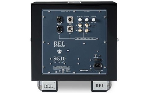 REL S510