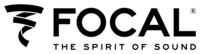 Full focal logo