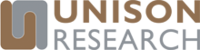 Full unison research logo